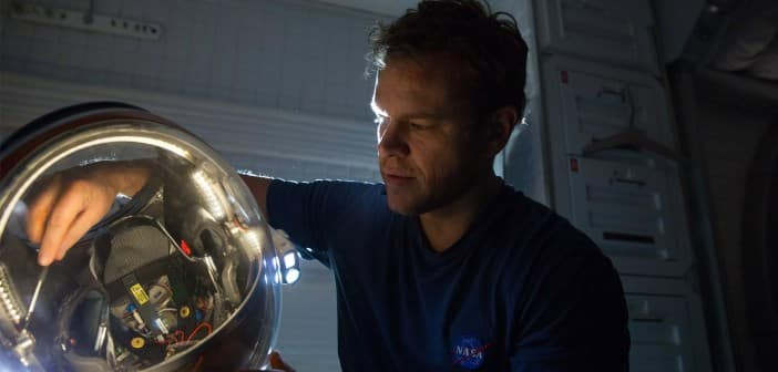 THE MARTIAN - StarTalk With Neil deGrasse Tyson  Explains The Long Journey To Mars