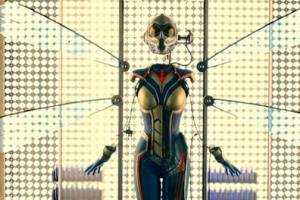 Ant-Man's Sequel Treatment 'Ant Man and the Wasp' Set for 2018 Release