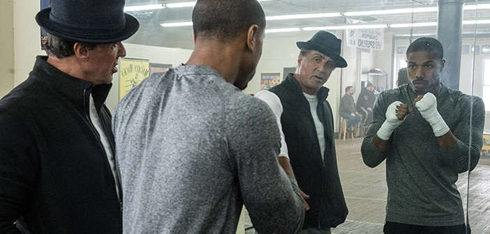 CREED - 'Generations' Featurette And Official Poster 2