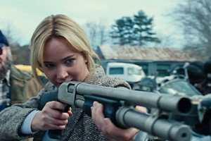 Brand New Trailer For JOY, Starring Jennifer Lawrence 3