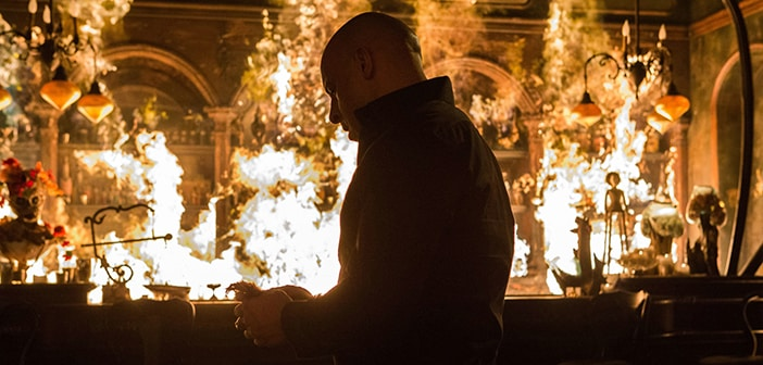 CLOSED --THE LAST WITCH HUNTER - VIP Advance Screening Giveaway 2