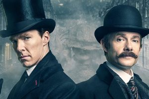 BBC's 'Sherlock' Special Will Receive Special Debut With Screenings In Select U.S. and U.K. Theaters