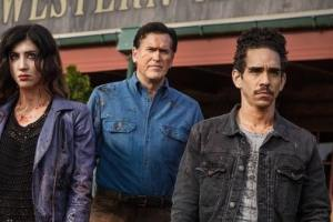 'Ash vs. Evil Dead' Tv Series Gets Guaranteed Season 2 Before The 1st Episode Even Airs