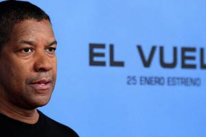 Denzel Washington Added To The 'Greys's Anatomy' As The Shows' New Director