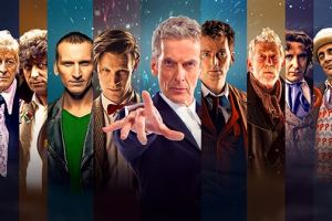 Doctor Who Getting Spin-Off Series 'Class' 2