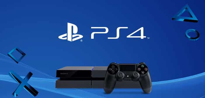Sony Dropping U.S. Prices Of PlayStation 4 to $350