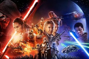 "Star Wars: The Force Awakens Trailer To Debut Today During Halftime On Espn's ""Monday Night Football"""