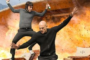 THE BROTHERS GRIMSBY - Red Band Trailer