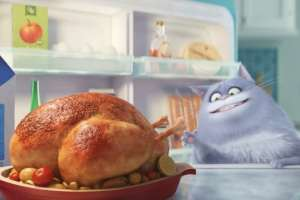 THE SECRET LIFE OF PETS - Holiday Trailer 2
