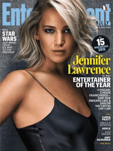 JLaw entertainer of the year
