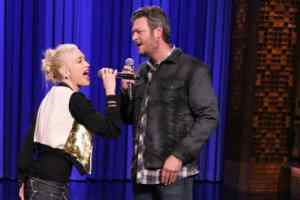 Rep Finally Confirms Rumors That Gwen Stefani And Blake Shelton Are Dating