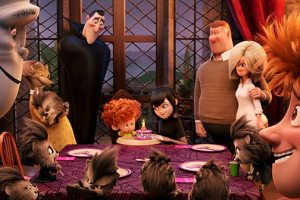 HOTEL TRANSYLVANIA 2 - Arriving on Digital HD Dec. 22 in time for the Holidays! 8