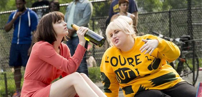 HOW TO BE SINGLE Trailer – Starring Dakota Johnson and Rebel Wilson 2