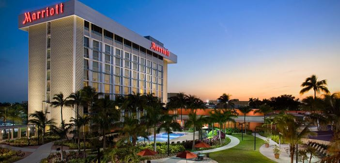 Hotel Chain The Marriott Has Bought Out Starwood, But What Does That Mean For Your Saved Up Reward Points?