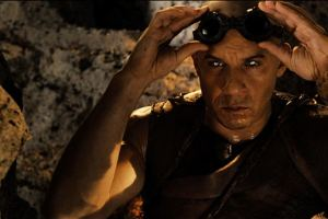 Vin Diesel Instagrams News On Next Riddick Sequel & A TV Spin-Off