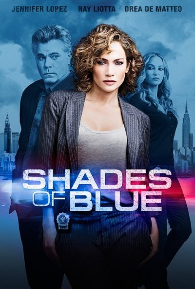 SHADES OF BLUE BETTER POSTER