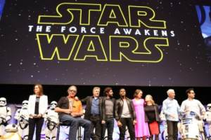 No Suprises Here, 'Star Wars: The Force Awakens' Conquers Global Box Offices With An Overwhelming $517 Million On Opening Weekend