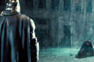 BATMAN V SUPERMAN: DAWN OF JUSTICE - TRAILER 2