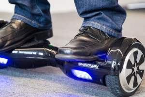 American, United and Delta List Hoverboards Among Not Permitted On Their Flights