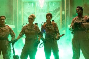 The New 'Ghostbusters' Gives First Look Image