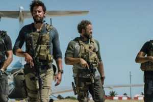 13 HOURS - See the 3 New Featurettes