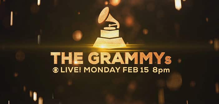 Adele and Kendrick Lamar Will Be Among Those Performing For The 2016 Grammy Awards