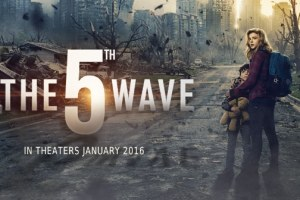 CLOSED--THE 5TH WAVE - Advanced Screening Giveaway