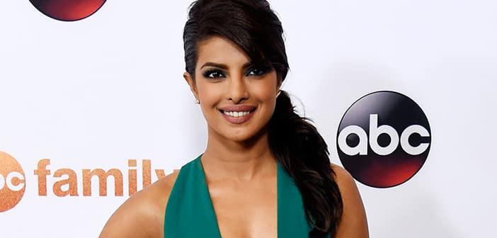 'Quantico' Lead Actress Priyanka Chopra Will Be Produce An All-Girls Sitcom