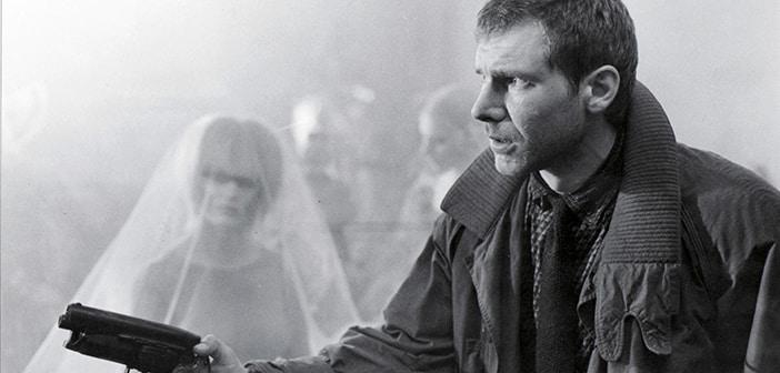 Ryan Gosling & Harrison Ford Officially Start Filming On 'Blade Runner 2'
