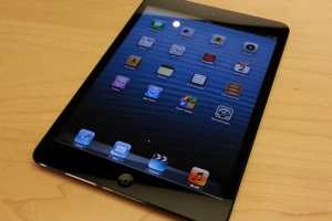 CLOSED– iPad Mini Giveaway -  Round 2