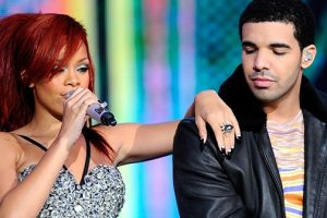 Rihanna Debuts New Track 'Work' Featuring Drake