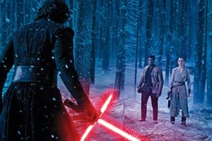 STAR WARS: EPISODE VIII Firmly Set To Hit Theaters For 2017 2