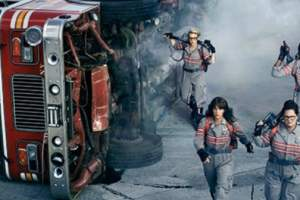 The 'Ghostbusters' Announcement Trailer Offers First Glimpse Of New Film