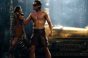 CLOSED–GODS OF EGYPT - Advanced Screening Tomorrow - NEW YORK