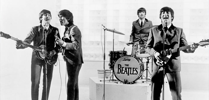 "Legendary ""Holy Grail"" Record Of The Beatles Will Soon Be Headed To Auction In the UK 1"