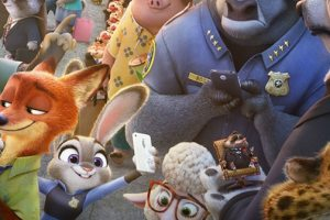 CLOSED–ZOOTOPIA - Advance Screening Giveaway