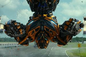 HASBRO Tweets Confirmation For 'Transformers' Spinoff Movie Starring Bumblebee