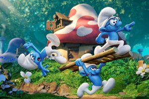 SMURFS: THE LOST VILLAGE Cast Gets Listing