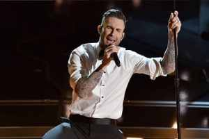 Adam Levine's Songwriter Competition Show 'Songland Under Heavy Criticism For Requiring Contestants To Waive Royalty Rights