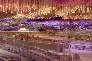 Jennifer Lopez, Sting and Enrique Iglesias Were All Part Of A Billion Dollar Wedding Reception 2