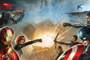 Marvel's CAPTAIN AMERICA: CIVIL WAR - Tumblr Cast Q&A - Today @ 10am PST