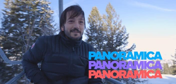 Diego Luna at Sundance and He Bared His Soul