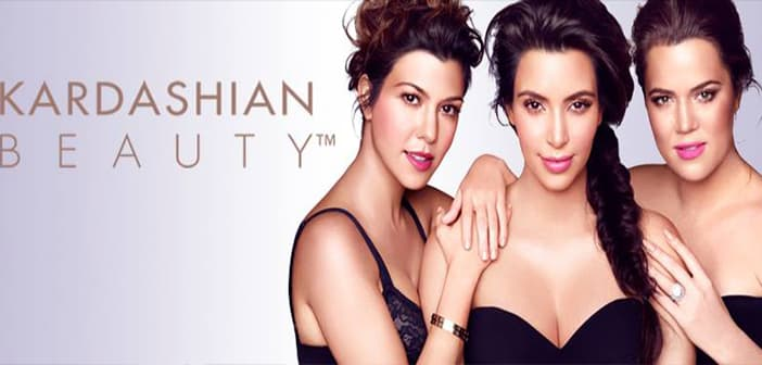 Kardashian Sisters Slapped With Multimillion-Dollar Lawsuit Over Beauty Line