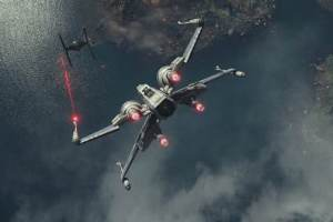 STAR WARS: THE FORCE AWAKENS - Check Out The Deleted Scenes Clip from The Digital HD and Blu-Ray