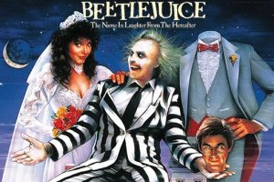 Tim Burton Shares News 'Beetlejuice 2' Has Gotten Approved To Begin Production