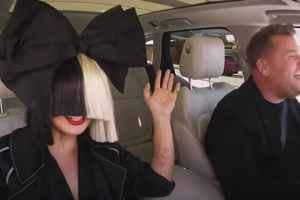 James Corden's 'Carpool Karaoke' Segments May Be Getting Their Very Own Show
