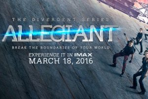 THE DIVERGENT SERIES: ALLEGIANT - New Clips & Still 1