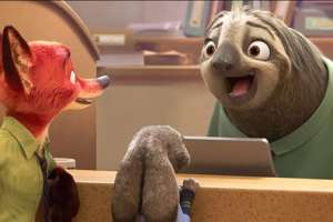 Disney's 'Zootopia' Stampedes Into The Weekend Box Office With $73.7 Million Debut