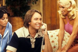 70's Television Show 'Three's Company' Getting Movie Adaptation Set for 2017