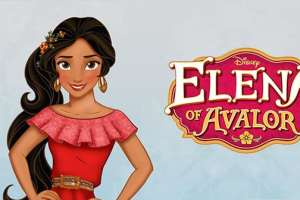 Disney's Elena of Avalor to be Welcomed to Disney Parks this summer 2